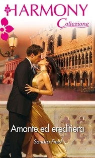Amante ed ereditiera - copertina
