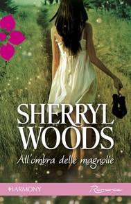 All'ombra delle magnolie - copertina