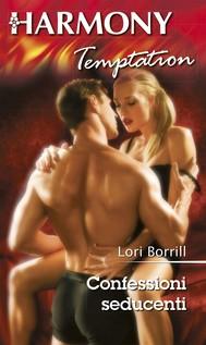 Confessioni seducenti - copertina