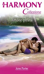 Amore pirata - copertina