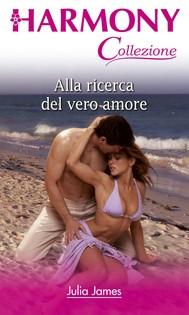 Alla ricerca del vero amore - copertina