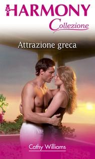 Attrazione greca - copertina