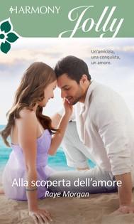 Alla scoperta dell'amore - copertina