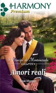 Amori reali - copertina