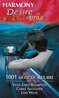 1001 modi di sedurre - copertina
