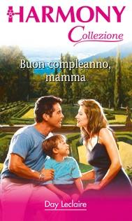 Buon compleanno, mamma - copertina