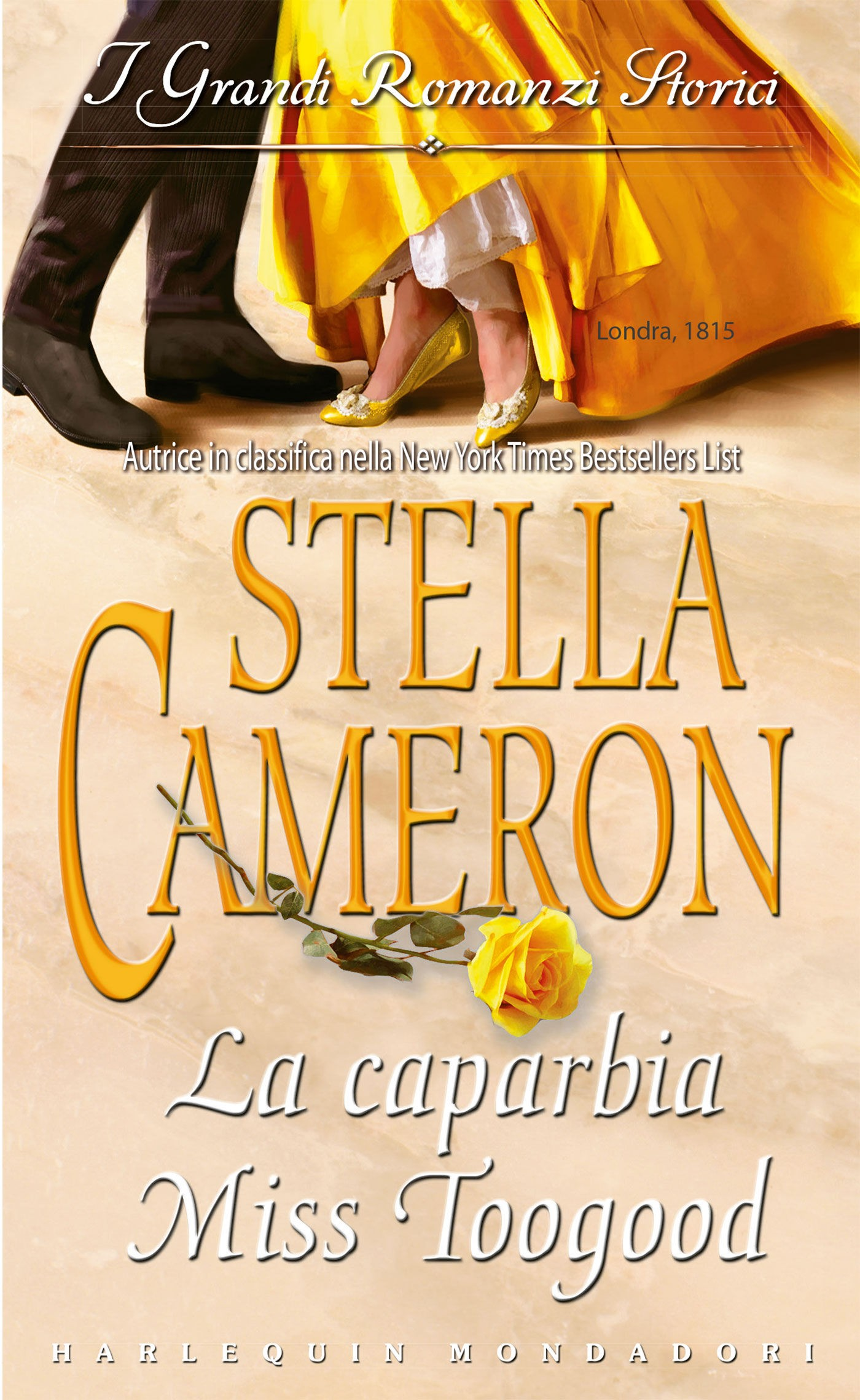 Stella Cameron Ebook