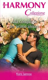 Alla conquista del primo amore - copertina