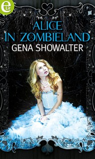 Alice in zombieland (eLit) - copertina