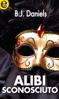 Alibi sconosciuto - copertina