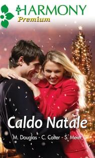 Caldo Natale - copertina