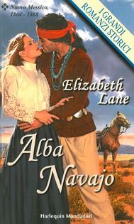 Alba navajo - copertina