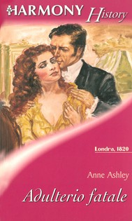Adulterio fatale - copertina