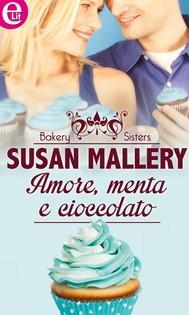 Amore, menta e cioccolato - copertina