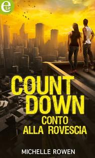 Countdown conto alla rovescia - copertina