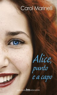 Alice punto e a capo - copertina