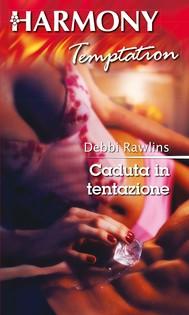 Caduta in tentazione - copertina
