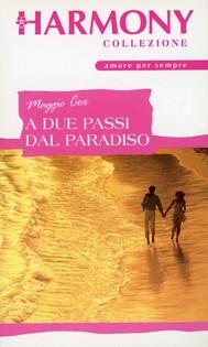 A due passi dal paradiso - copertina