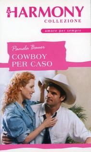 Cowboy per caso - copertina