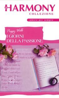 I giorni della passione - copertina