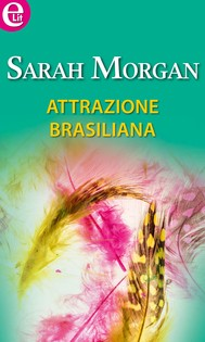 Attrazione brasiliana - copertina