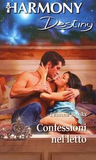 Confessioni nel letto - copertina