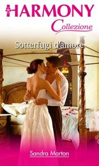 Sotterfugi d'amore - Librerie.coop