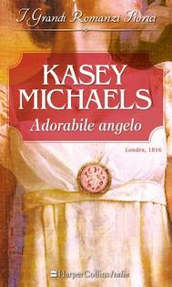 Adorabile angelo - copertina