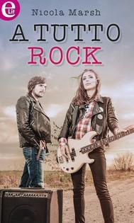 A tutto rock - copertina