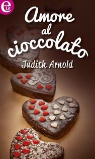 Amore al cioccolato - copertina