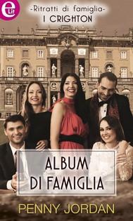 Album di famiglia - I Crighton (eLit) - copertina