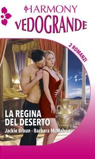 La regina del deserto - copertina