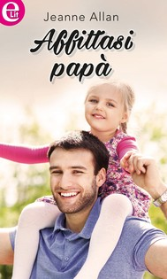 Affittasi papà (eLit) - copertina
