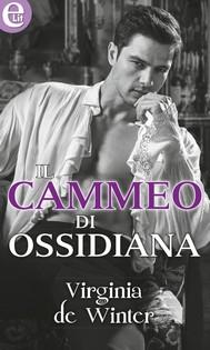 Il cammeo di ossidiana - copertina