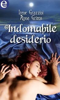 Indomabile desiderio (eLit) - Librerie.coop