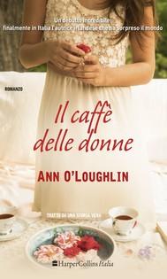 Il caffè delle donne - copertina