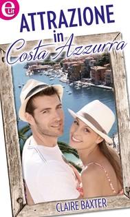 Attrazione in Costa Azzurra (eLit) - copertina