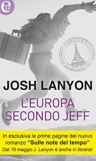 L'Europa secondo Jeff (eLit) - Librerie.coop