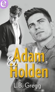 Adam & Holden (eLit) - copertina