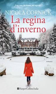 La regina d'inverno - copertina