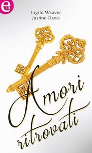 Amori ritrovati (eLit) - copertina