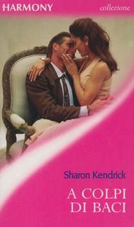 A colpi di baci - copertina