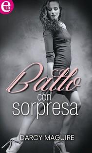 Ballo con sorpresa (eLit) - copertina