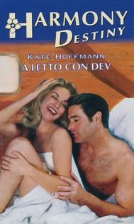 A letto con Dev - copertina