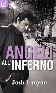 Angeli all'inferno (eLit) - copertina