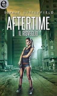 Aftertime - Il risveglio (eLit) - copertina