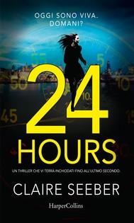 24 Hours (versione italiana) - copertina