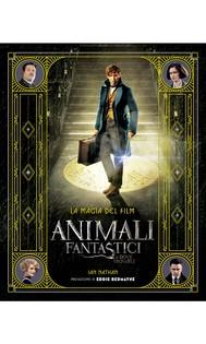 Animali fantastici e dove trovarli: la magia del film - copertina