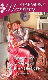 Una Miss al pianoforte - Librerie.coop