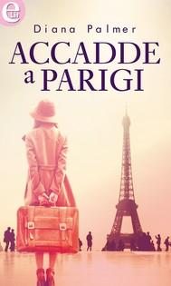 Accadde a Parigi (eLit) - copertina